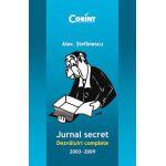 JURNAL SECRET 2003-2009