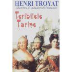 TERIBILE TARINE