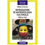 Introducere in antropologia culturala