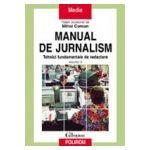 MANUAL DE JURNALISM VOL II