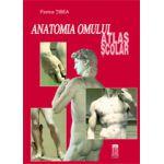 ANATOMIA OMULUI ATLAS SCOLAR