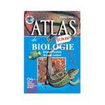 ATLAS SCOLAR DE BIOLOGIE. REGNUL PROTISTA. REGNUL ANIMAL