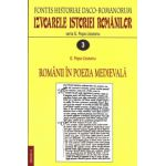 IZVOARELE ISTORIEI ROMANILOR VOL. 3