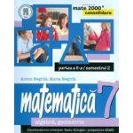 MATEMATICA CLASA A VII - a. ALGEBRA, GEOMETRIE