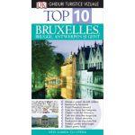 TOP 10. BRUXELLES, BRUGGE, ANTWERPEN SI GENT