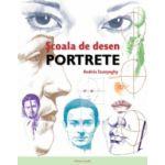 Scoala de desen - Portrete