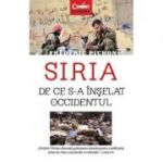 SIRIA DE CE S-A INSELAT OCCIDENTUL