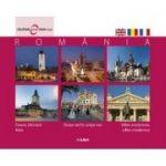 Romania - orase vechi, orase noi