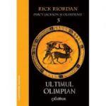 Percy Jackson și Olimpienii V. Ultimul Olimpian