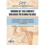 Ghiduri de tratamente biologice in reumatologie