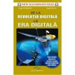 De la revolutia digitala la era digitala. Cum luptam impotriva jocului ucigas, BALENA ALBASTRA