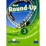 New Round-Up 3: English Grammar Practice. Student s Book with CD-Rom
