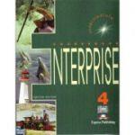 Coursebook Enterprise 4