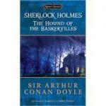 Sherlock Holmes. The Hound of Baskervilles