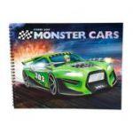 Set creativ Create Your Monster Cars