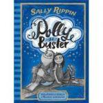 Polly si Buster - Vrajitoarea rebela si monstrul sentimental