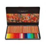 Set 36 de creioane colorate Renoir Marco