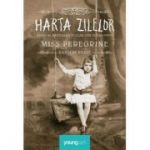 Harta zilelor - Miss Peregrine Vol. 4