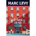 O Fata Ca Ea, Marc Levy