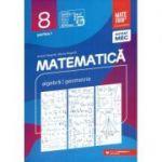 MATEMATICA CLS 8, PARTEA I