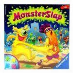 Ravensburger – Game Monster Slap joc Plesneala Monstrilor