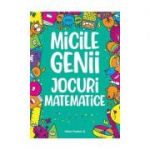 Micile genii: Jocuri matematice