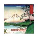 Hiroshige Album de arta