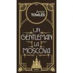 Un gentleman la Moscova