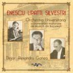 CD-Enescu, Lipatti, Silvestri