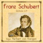CD-Franz Schubert-Simfonia nr. 9