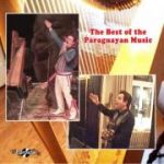 CD-The best of the paraguayan music