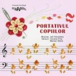 CD-Portativul copiilor
