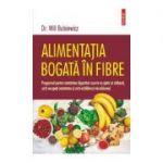 Alimentatia bogata in fibre