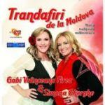 CD-Gabriela Firea Si Simona Gherghe-Trandafiri De La Moldova