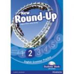 Round-Up Level 2 Student's Book with CD