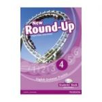 Round-Up Level 4 Student's Book with CD
