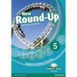 Round-Up Level 5 Student's Book with CD