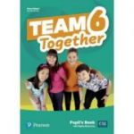 Team Together 6, Pupil's Book with Digital Resources