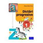 Dictari progresive Clasa a I a
