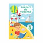 Lecturi de vacanta  Clasa a 3-a
