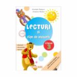 Lecturi si fise de lectura. Clasa a III-a