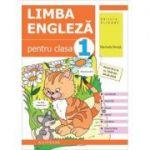 Limba engleză pentru clasa 1. Workbook