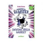 Printesa Hamster Invincibila Harriet