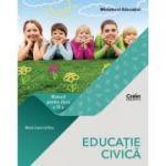 Educație civică. Manual pentru clasa a III-a
