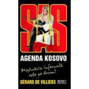 SAS-AGENDA KOSSOVO