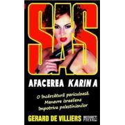 SAS-AFACEREA KARIN A