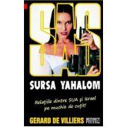 SAS 119-SURSA YAHALOM