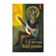 RAIUL GAINILOR ED 2010
