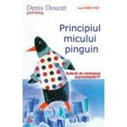 PRINCIPIUL MICULUI PINGUIN