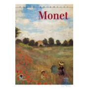 Viata de artist. Monet